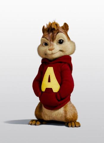 images d' Alvin et les Chipmunks
