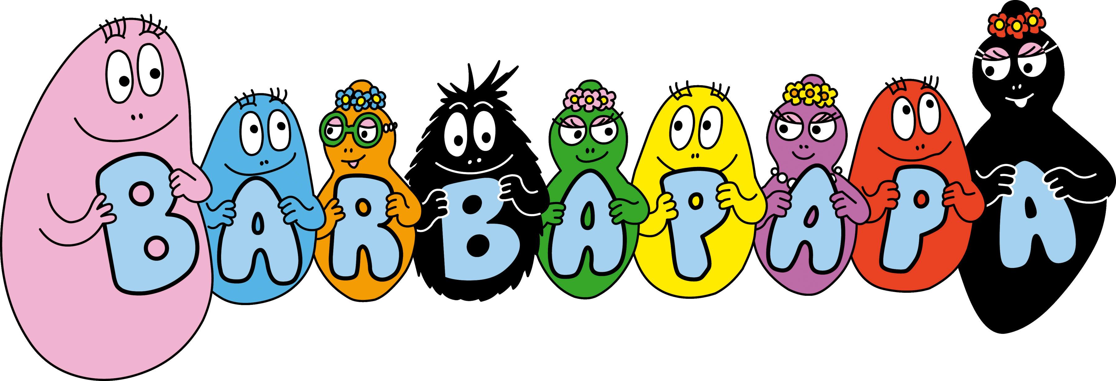 images barbapapa