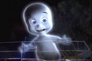 casper le petit fantome