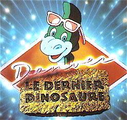 images de  denver le dernier dinosaure