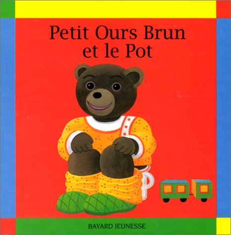 images petit ours brun