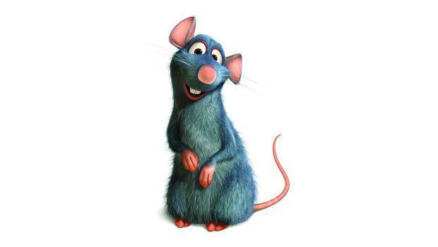 image de  ratatouille