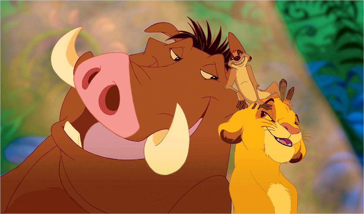 image roi lion 1