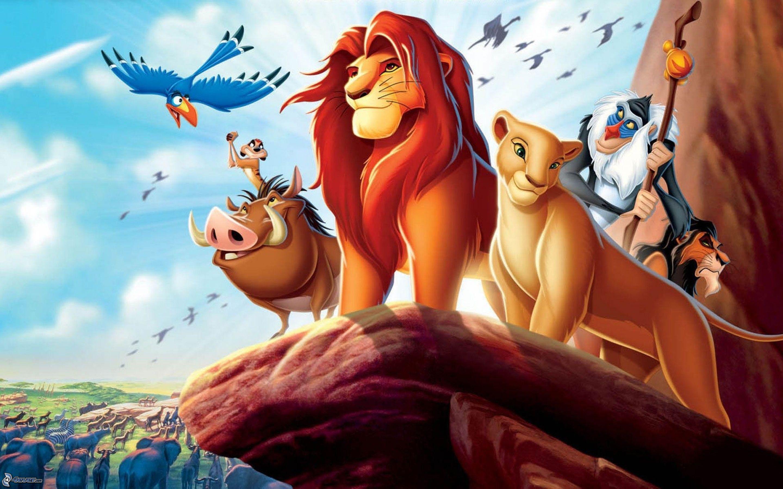 image roi lion 2