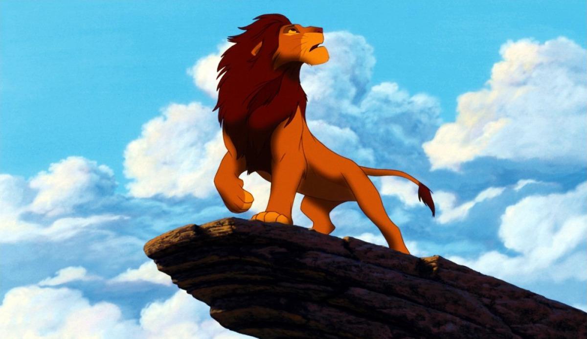 image roi lion