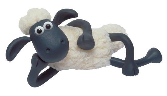 image shaun le mouton